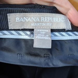 Women's Banana Republic dress pants